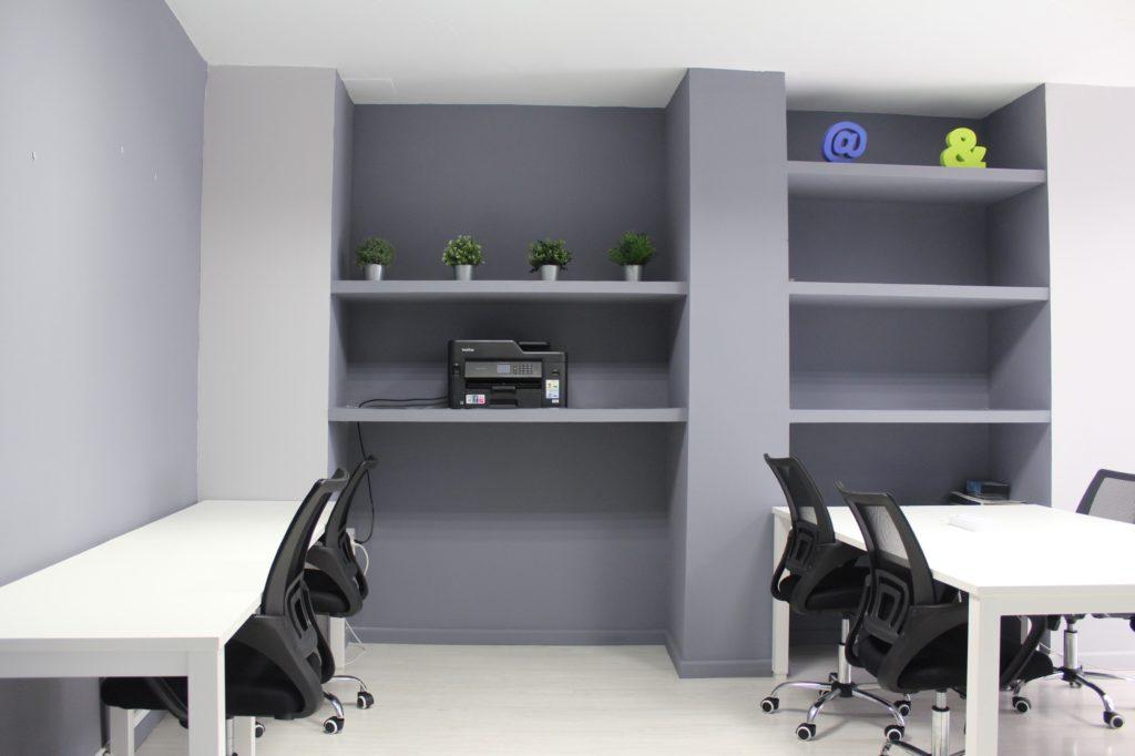Oficina 3 1024x682 - COWORKING