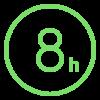 icons8 8 en círculo 100 - Tarifas y Servicios